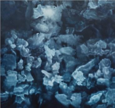 , Y Z Kami, Night Painting II -for William Blake-, 2018, 23535