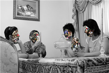 , Azam Shadpour, Untitled, 2010, 35833