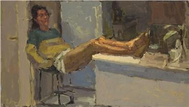 , Rasoul Akbarlou, Untitled, 2021, 39796