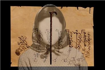 , Azam Shadpour, Untitled, 2014, 35832