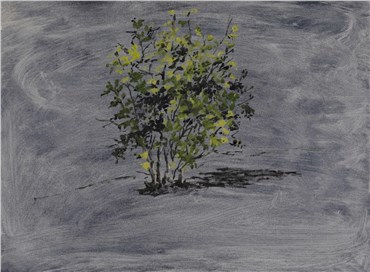 Painting, Mahsa Tehrani, Untitled, 2020, 29588
