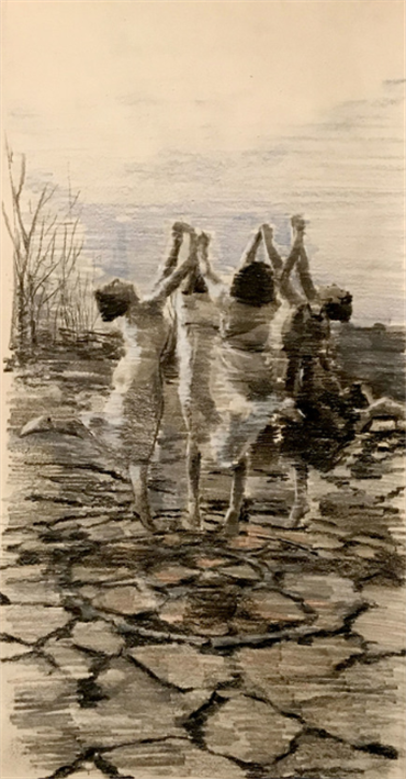, Soudeh Davoud, Untitled, 2021, 39827