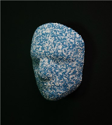 , Ali Honarvar, Untitled, 2018, 20309