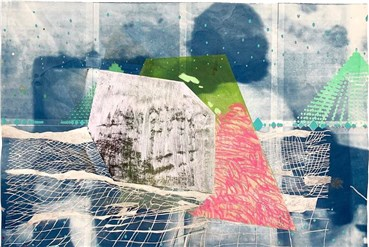 , Nazanin Noroozi, The Rip Tide, 2020, 27624