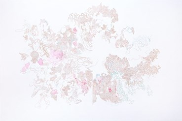 , Razieh Sedighian, Untitled, 2015, 40733