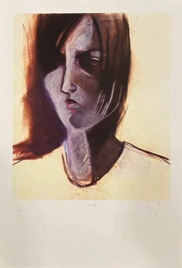 , Masoumeh Mozaffari, Untitled, 2019, 45822