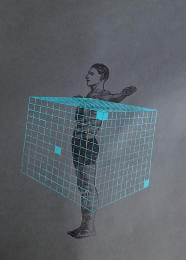 , Mina Mohseni, Untitled, 2020, 46361