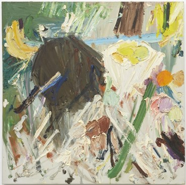 Manoucher Yektai, Untitled, 1961, 0