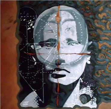 , Saeed Khavarnejad, Untitled, 2010, 13640