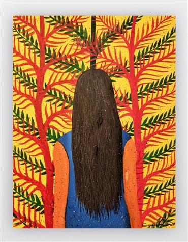 , Mostafa Sarabi, Untitled, 2020, 27991