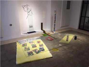 , Hamed Dehqan, Untitled, 2020, 34040