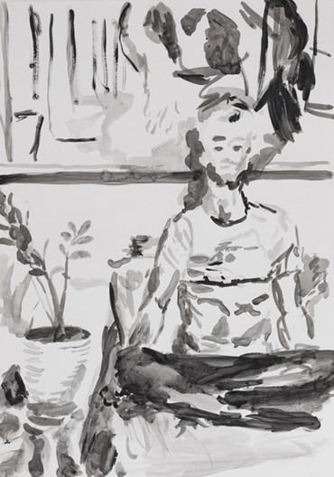 , Sam Samiee, Untitled, 2020, 45540