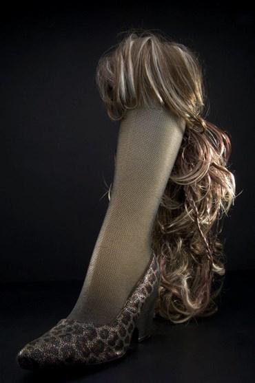 Nastaran Safaei, Untitled, 2007, 0