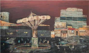 , Solmaz Heshmati, Untitled, 2018, 16734