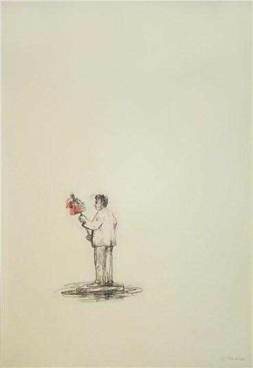, Vahid Danaiefar, Untitled, 2021, 39880