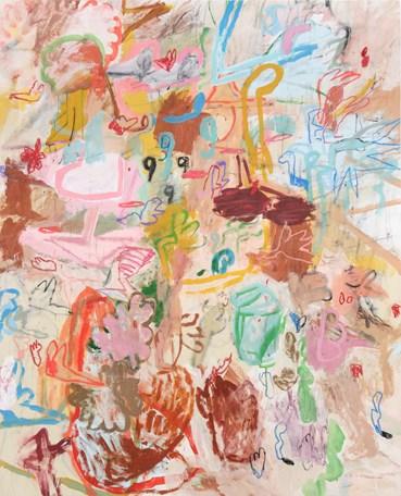 , Maryam Eivazi, Untitled, 2021, 42325