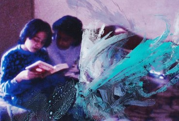 Nazanin Noroozi, Still Frame No. 87, 2021, 0