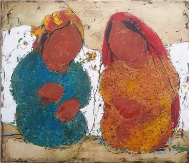 , Ameneh Esfandiari, Untitled, 2020, 29851
