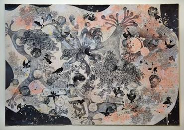 , Shirin Mellatgohar, Without Roots, 2017, 48845