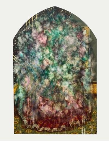 , Andisheh Avini, Untitled, 2021, 51026