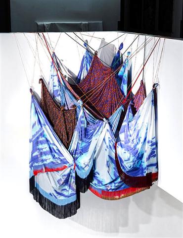 Sculpture, Leila Seyedzadeh, Untitled, , 34535