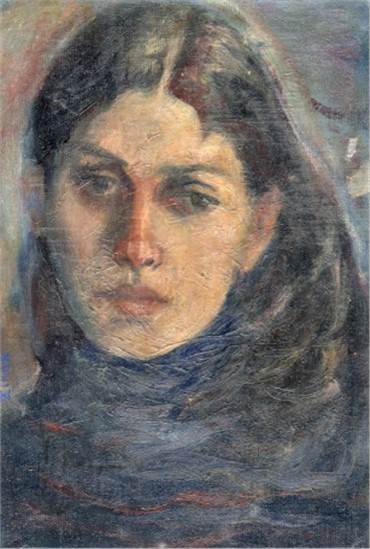 , Mehran Zirak, Nargues, 1982, 12532