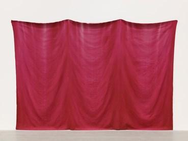 Abbas Akhavan, Curtain, 2021, 0