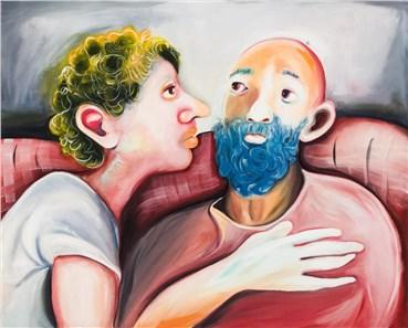 , Reihaneh Hosseini, Bluebeard, 2020, 34763