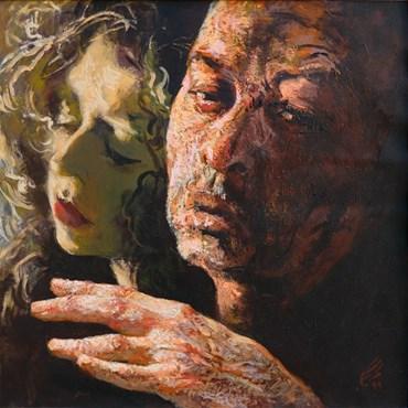 , Mehrdad Mohebali, Untitled, 2020, 45943
