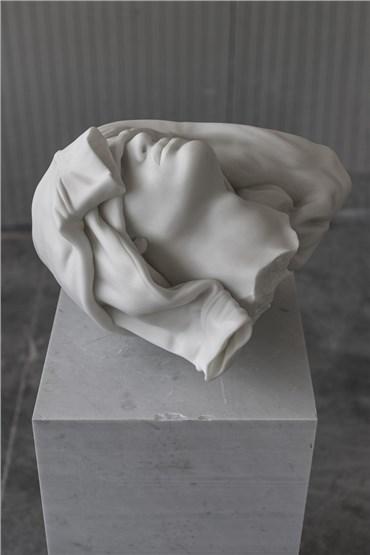 Sculpture, Reza Aramesh, Action 195, 2017, 37998