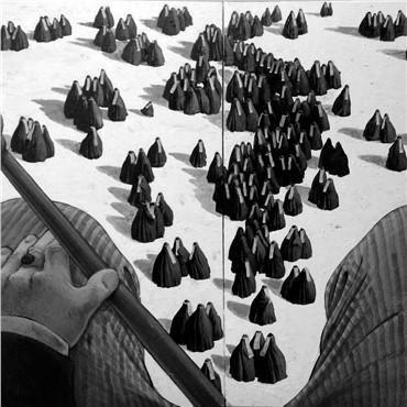 , Bozorgmehr Hosseinpour, Untitled, , 10337