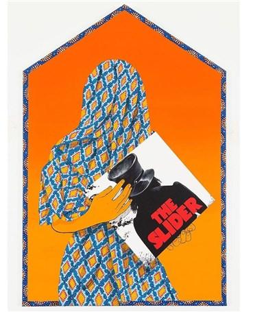 , Amir H Fallah, Untitled, , 27584