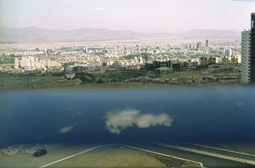 , Mehraneh Atashi, Untitled, 2011, 42163