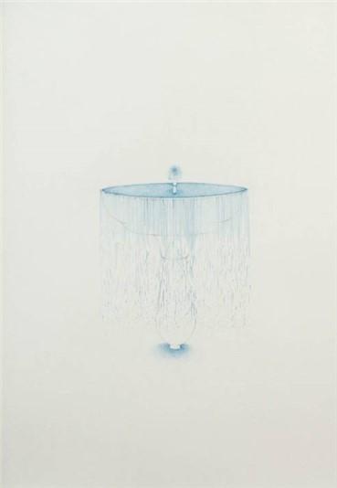 , Leila Mirzakhani, Untitled, 2017, 15244