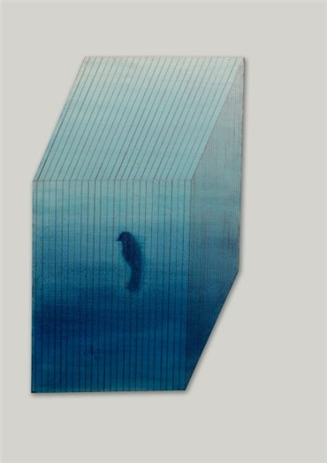 , Leila Mirzakhani, Untitled, 2015, 15240
