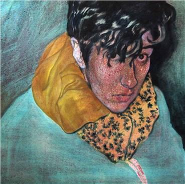 Painting, Afshin Chizari, Untitled, 2012, 28737