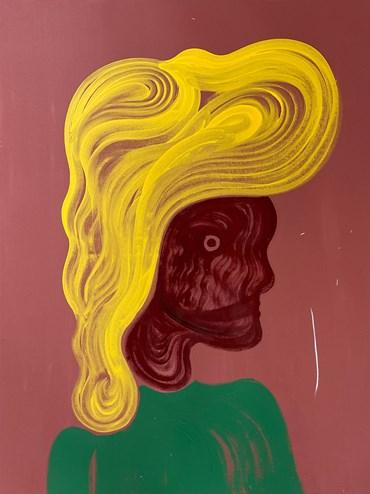 , Farshad Farzankia, Untitled, 2021, 50631