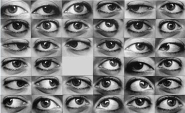 , Yahya Dehghanpour, Untitled, 1988, 36616