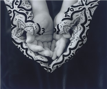 , Shirin Neshat, Bonding, 1995, 14937