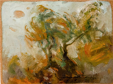 , Ebrahim Akbari, Untitled, 2020, 26970