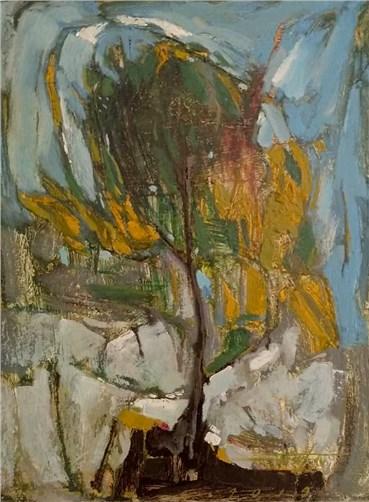 , Ebrahim Akbari, Untitled, 2020, 27154