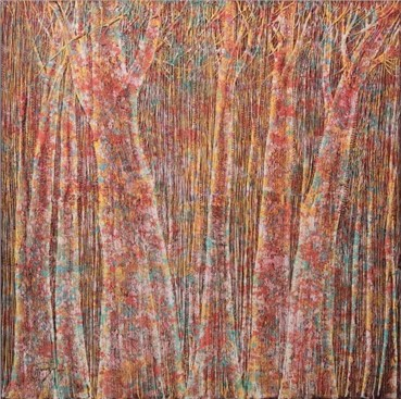 , Manouchehr Niazi, Untitled, 2014, 8762