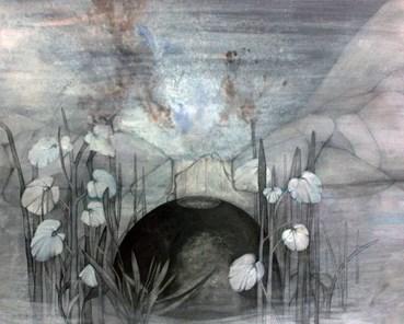 , Maryam Norouzi, Untitled, 2018, 40174