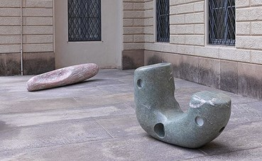 , Nairy Baghramian, Untitled, 2021, 45670