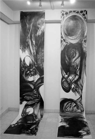 , Farhad Gavzan, Untitled, 2004, 9072