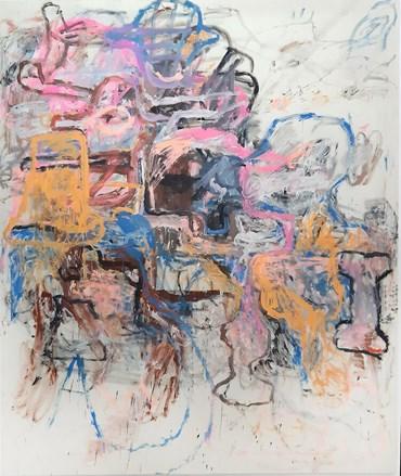 Habib Farajabadi, Untitled, 2020, 0