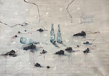 , Mohsen Jamalinik, Untitled, 2017, 45454