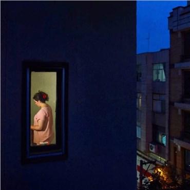 , Maryam Saeedpour, Untitled, 2020, 34219