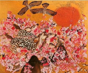 , Elham Nafisi, Untitled, 2021, 47917