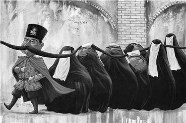 , Bozorgmehr Hosseinpour, Untitled, , 10332